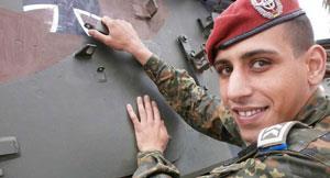 Puasa dalam Balutan Seragam Serdadu Jerman