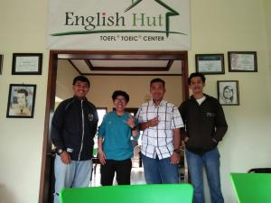 Ovy Group - TOEFL Preparation